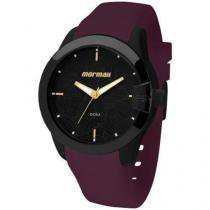 Relógio Unissex Mormaii Mo2035dw/8n - Technos