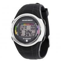 Relógio UV Master Black Guepardo - Guepardo