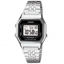 6a920872c90 Relógio Vintage Digital Masculino La680wa-1df - Casio -