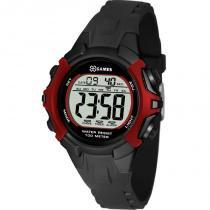 Relógio X-Games Infantil  XKPPD054BXPX -