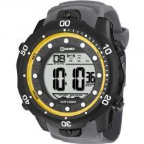 Relógio X-Games Masculino XMPPD354 BXGX -