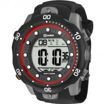 Relógio X-Games Masculino XMPPD355 BXPX -
