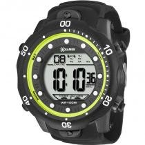 Relógio X-Games Masculino XMPPD357 BXPX -