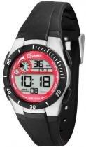 Relógio x games xkppd003 35mm - garantia 1 ano - X-games