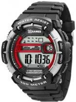 Relógio x games xmppd273 52mm - garantia 1 ano - X-games