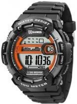 Relógio x games xmppd274 tamanho caixa 52mm - garantia 1 ano - X-games