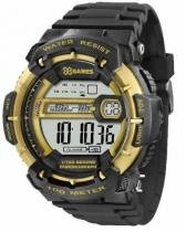 Relógio x games xmppd276 - 50mm - garantia 1 ano - X-games