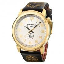 Relógio Yankee Street Feminino - YS30443B - Magnum