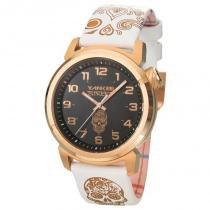 Relógio Yankee Street Feminino - YS30452U - Magnum