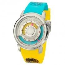 Relógio Yankee Street Unissex - YS38187F - Magnum