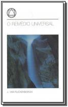 Remedio universal, o - Pentagrama publicacoes
