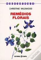 Remedios Florais   - Estampa - 1044709