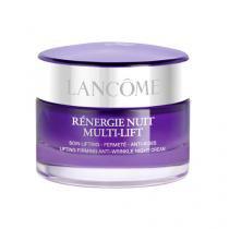 Rénergie Nuit Multi-Lift Lancôme - Tratamento Facial Anti-Idade Noturno - 50ml - Lancôme