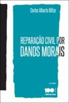 Reparacao Civil Por Danos Morais - Saraiva - 1