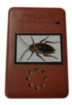 Repelente elétrico para baratas bk 01 - Lase