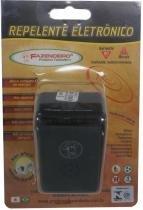 Repelente elétrico para rato/morcego/barata/pernilongo - Fazendeiro