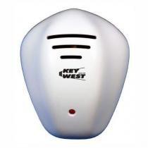 Repelente Eletrônico Bivolt Branco 6950 DNI - West