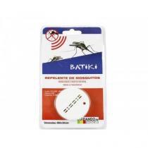 Repelente Eletrônico Para Mosquitos Pernilongos - Batiki