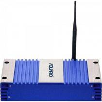 Repetidor Celular Single 1800MHZ 70DB RP-1870S AZUL Aquario -