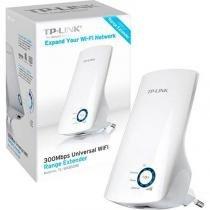 Repetidor de Sinal Wireless TP LINK 850RE - Tplink