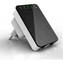 Repetidor Digital E Roteador De Sinal 300mbps Wifi Wireless - Mega page