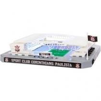 Réplica Arena Corinthians com Luzes e Sons - Homeplay 800
