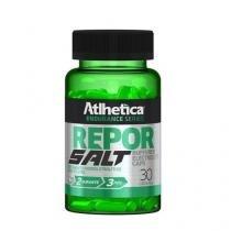 Repor Salt Caps Endurance Series 30 Cápsulas - Atlhetica - Atlhetica nutrition