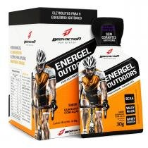 Repositores Energéticos Energel Outdoors - Body Action  - 10 uni 30g -
