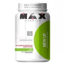 Repositores Energéticos NEW UP - Max Titanium - 600grs -