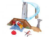 Resgate Na Ponte 5 Peças Mattel  - Disney Planes