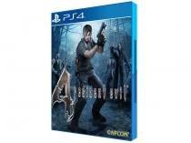 Resident Evil 4 Remastered para PS4 - Capcom