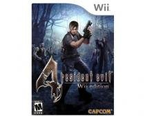 Resident Evil 4 Wii Edition - Wii - Nintendo