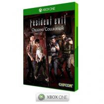 Resident Evil Origins Collection para Xbox One - Capcom