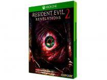 Resident Evil Revelations 2 para Xbox One Capcom