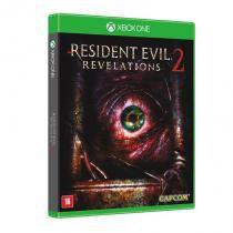 Resident Evil Revelations 2 - X-Box One - Microsoft
