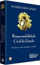 Responsabilidade Civil Do Estado - Rt - 1