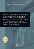 Responsabilidade civil dos prestadores de servicos - Editora metodo