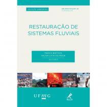 Restauracao De Sistemas Fluviais - Manole - 1