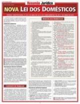 Resumao Juridico - Nova Lei Dos Domesticos - Bafisa - 1