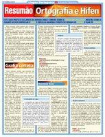 Resumao Ortografia E Hifen - Bafisa - 1