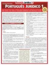 Resumao - portugues juridico 1 - Bfa