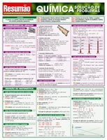 Resumao Quimica Solucao De Problemas - Bafisa - 1