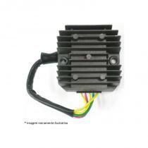 Retificador regulador de voltagem 12V NX400 Falcon 1999-2008 - Condor -