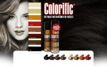 Retoque Instantâneo de Raízes - Colorific Louro Acinzentado (120ml) (136) - Aspa -