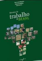 Retratos do trabalho no brasil - Edufu