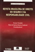 Revista brasileira de direito do seguro e da - Mp editora
