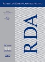 Revista De Direito Administrativo - 244 - 952588