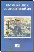 Revista dialetica de dto tributario n195 - Dialetica oliveira rocha com.e servicos