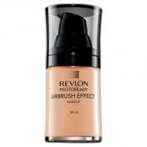 Revlon photo ready airbrush effect spf20 30ml - 006 - MEDIUM BEIGE - Revlon
