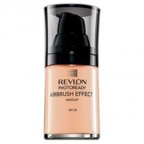 Revlon photo ready airbrush effect spf20 30ml - 008 - GOLDEN BEIGE - Revlon